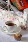 Чаепитие в стиле шебби - шик