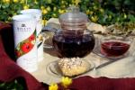 Апрель, весна, чай Hyleys.... вот оно - счастье!