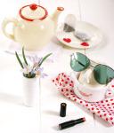 Модные чайные тенденции. Весна 2012