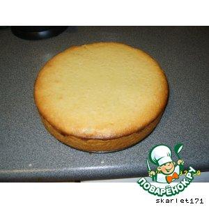 Рецепт: Цветаевский пирог