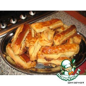 Рецепт: Гата aрмянская