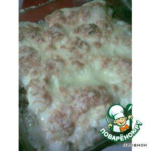 Рыба по-монастырски – кулинарный рецепт