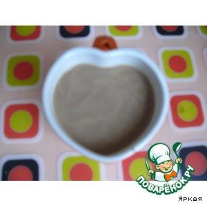 Рецепт: Кофе по-мексикански