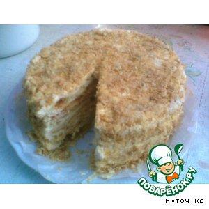 Торт Марокко