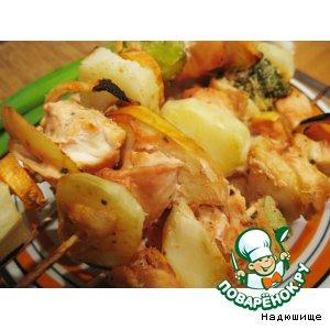 Home kebab