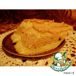 Рецепт: Пироженки