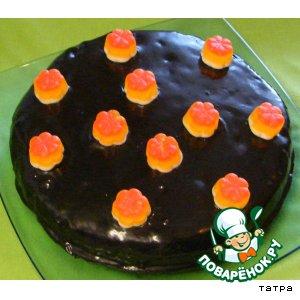 """Торт""""Ассорти"""""""