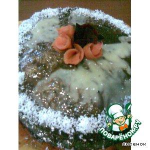 Торт Любашин