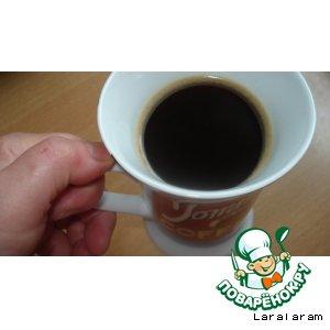 "Рецепт: Кофе ""Лайм"""