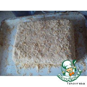 Рецепт: Toрт-salat