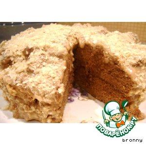 Торт Африканыч