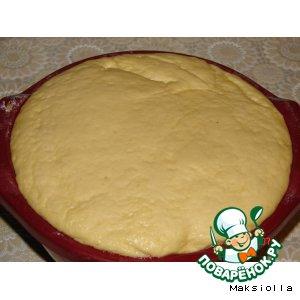Рецепт: Дрожжевое тесто