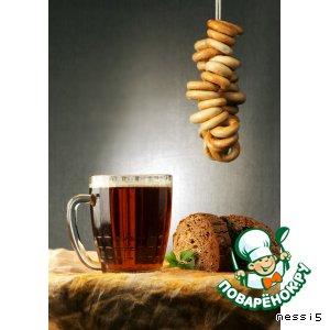 Рецепт: Хлебный квас