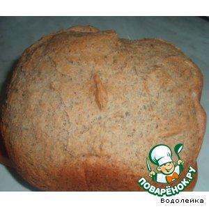 Рецепт: Прованский хлеб и другие рецепты хлеба