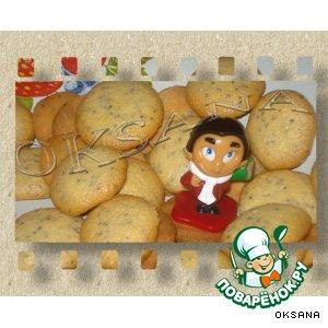 Печенье  Малютки
