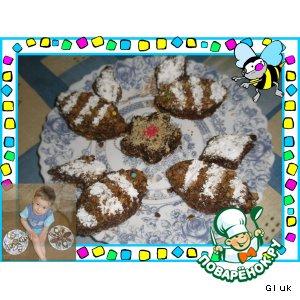Печенье В гостях у Винни-Пуха!