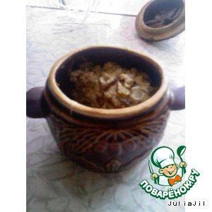 Рецепт: Драники в горшочках Hot Pot