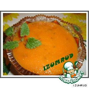 Рецепт: Томатный чатни (соус)