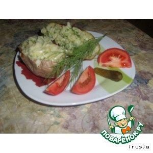 Рецепт: Крошка-картошка