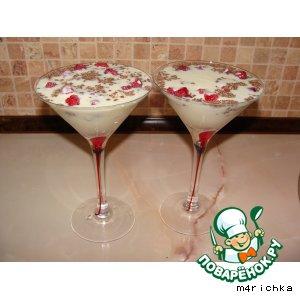 Десерт для двоих Идилия