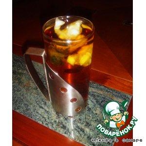Рецепт: Чай Полярное лето