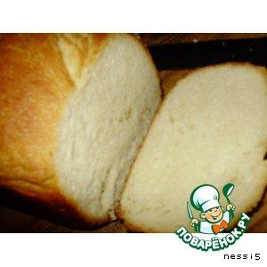 Рецепт: Хлеб картофельный