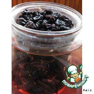 Рецепт: Компот или чай из изюма