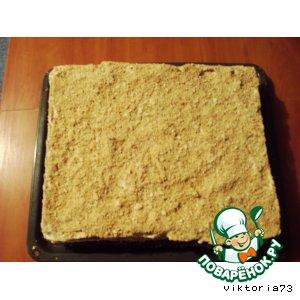 "Рецепт: Торт "" Наполеон"""