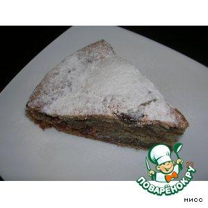 """Кекс """"Филадельфия"""" – кулинарный рецепт"""