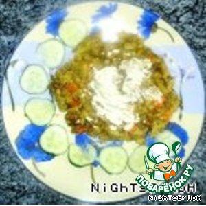 Рецепт: Рис с фаршем