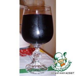 Рецепт Вишневое вино