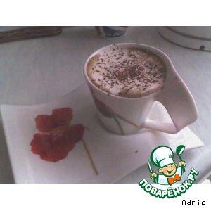 Рецепт: Кофе по-венски