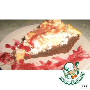 Рецепт: Пирог для драгоценного