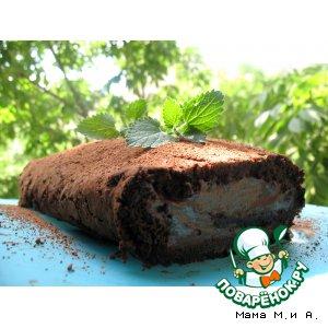 Рецепт: Шоколадный декаданс