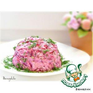 простой салат рецепт поваренок
