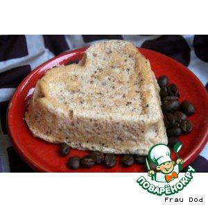 Рецепт: Суфле из грецких орехов