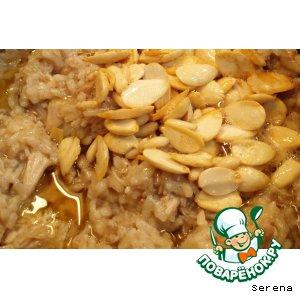 Рецепт: Рис с курицей по-ливански