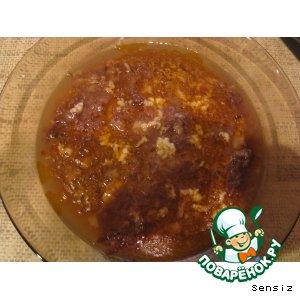 рецепт супа келле пача