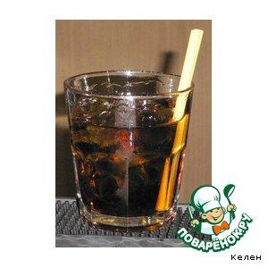 Фото: Виски с содовой