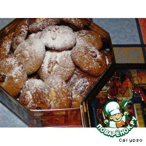 Рецепт: Русское медовое пряничное тесто
