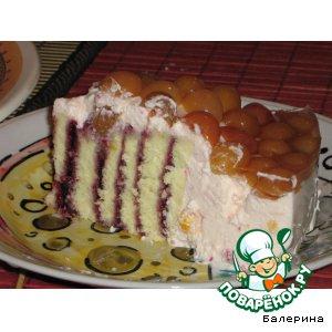 Торт Определенность