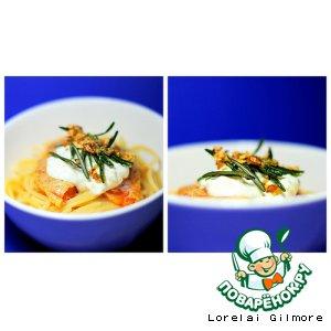 Рецепт: Спагетти