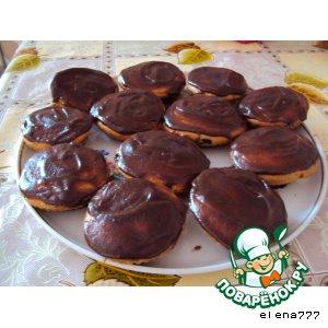 Печенье Бисквиточки