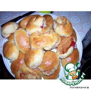 Vienna pastry