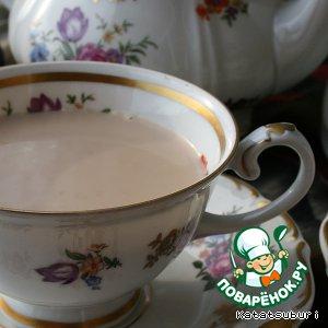 Рецепт: Масала-чай