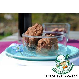 Мороженоеизшоколадногомусса