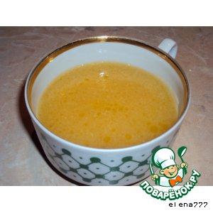 Рецепт: Сливочно-молочная карамель