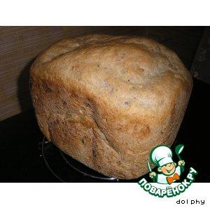 """Рецепт: Аргентинский хлеб  """"Чимичурри"""""""