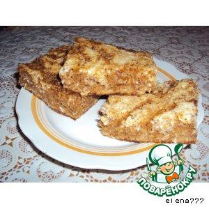 Пирожные Смак для Тани Ивановой