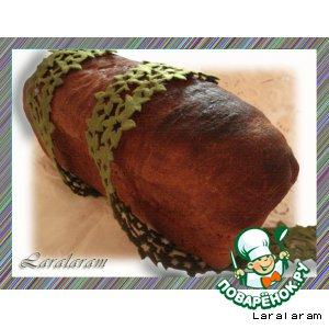 Рецепт: Хлеб тостовый Мистер Бомбастик